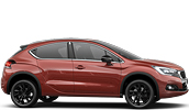 Citroen DS4 Crossback 1.6 АТ So Chic